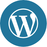 Integrated with WordPress
